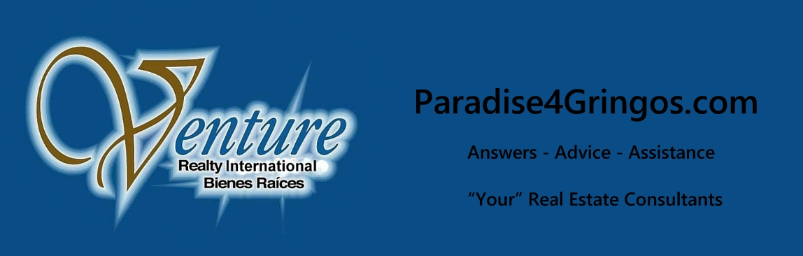 Paradise 4 Gringos header image